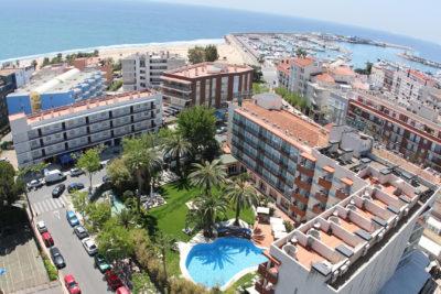 Hotel Mònica