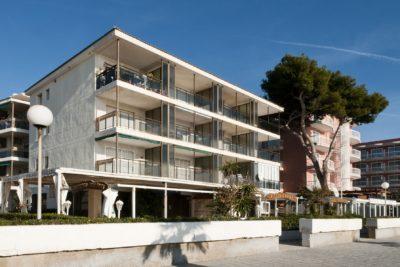 Apartamentos Augustus