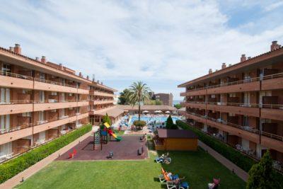 Apartaments Voramar