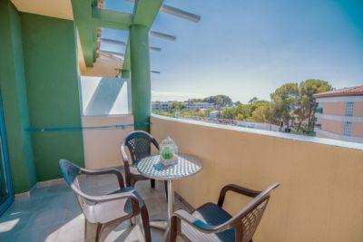 Appartements Costa Verde