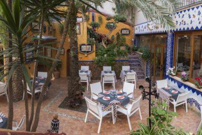 Hotel El Camí