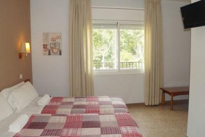 Hotel Marinada