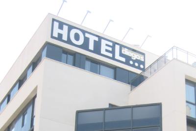Hotel Diego's