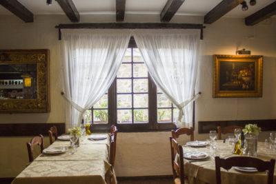 RestaurantMasGallau