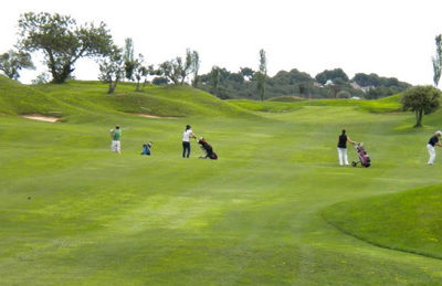 golf graiera