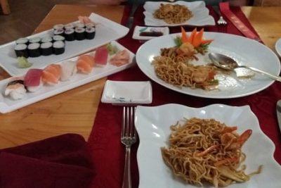 restaurante japones fuji