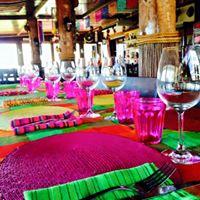 Mexio Tex Mex restaurant