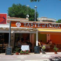 Taste of India