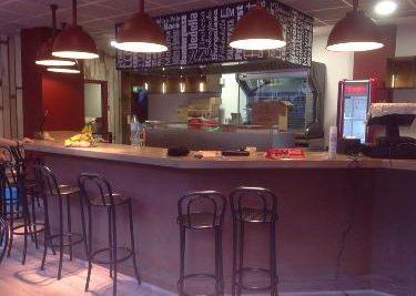 Xivarri Bar Frankfurt cambrils