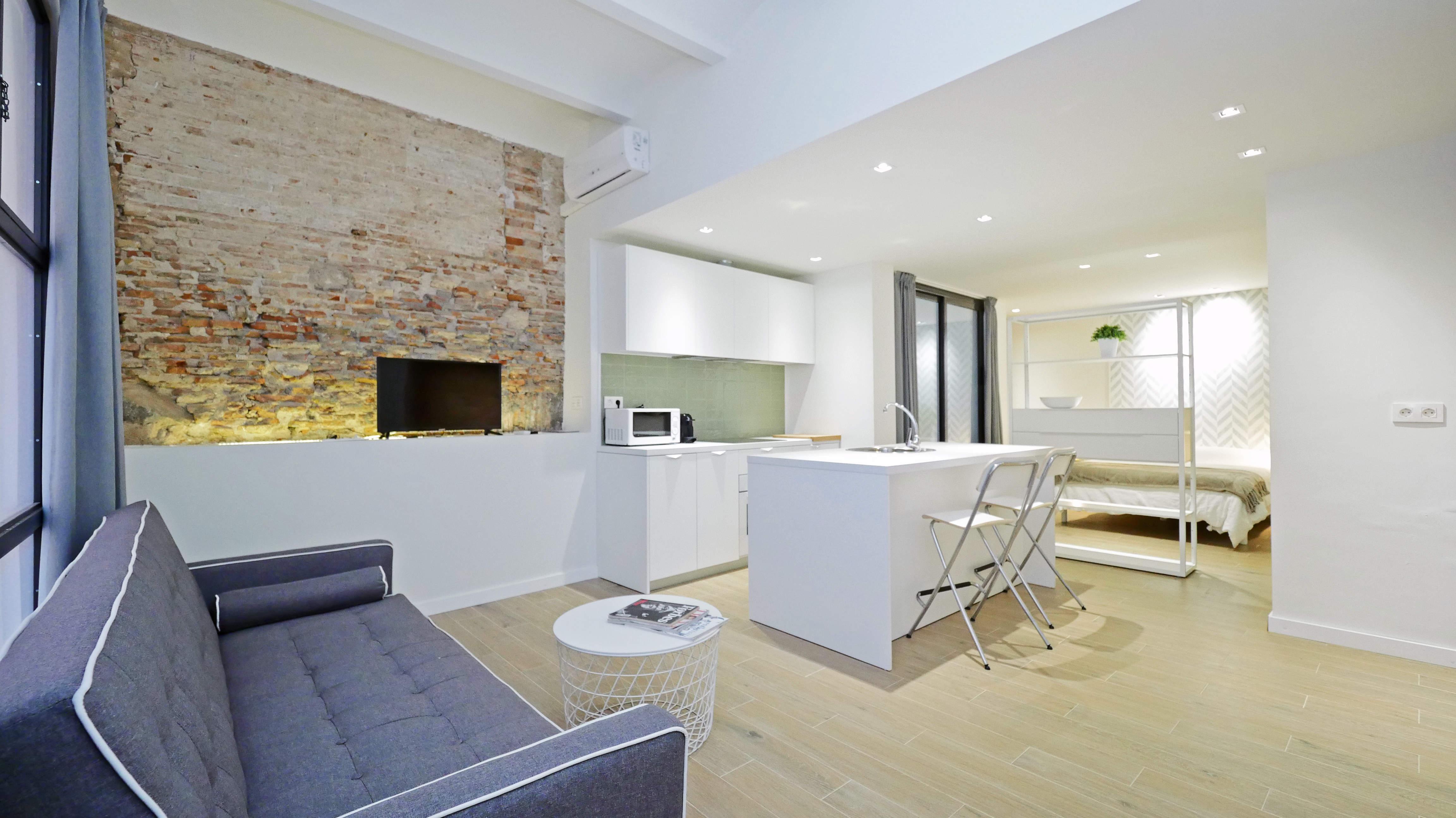 apartamentos gracia4
