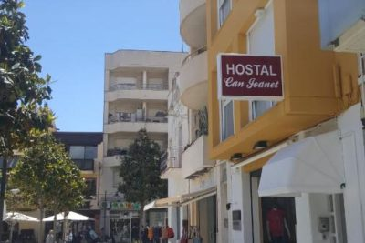 Hostal Can Joanet