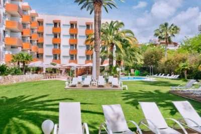 hotel monica platja cambrils header