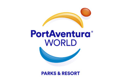 PortAventura World ParksResort Brand Master PANTONE FONDO CLARO
