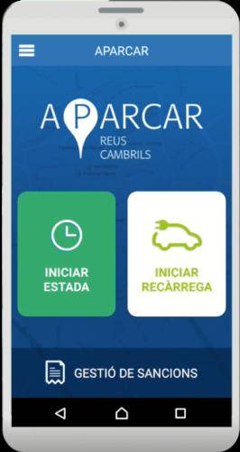 app APARCAR