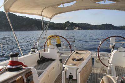encd sailing salida 3
