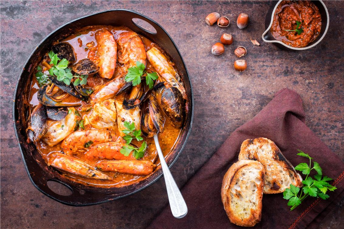 Cambrils, Capital Gastronòmica de la Costa Daurada