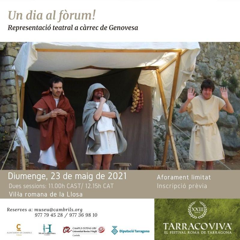 Festival Tarraco Viva